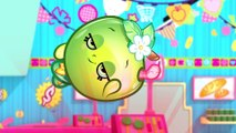 Shopkins Cartoon - Episode 1 -Check it Out-