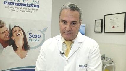 Neovascularización para tratar la curvatura del pene