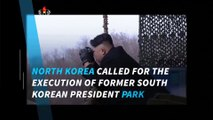 North Korea Public Execution - video dailymotion