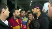 Galatasaray taraftarı üzgün Tolga Ciğerci'ye isyan ediyor her şey para mı Tolga