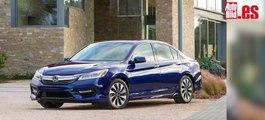 VÍDEO: ¿Cuál de los coches eléctricos de Honda elegirías?