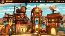 Unlocking the Agent - Trials Frontier Mission Impossible Rogue Nation Mission