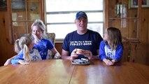 Stinky Fish Challenge - Surstromming - Joe McCloskey Jr - Colorado Springs