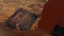 Jumanji 2: Welcome to the jungle - Primer tráiler de la película con Dwayne Johnson