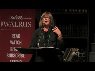 The Interview Tool   Shelagh Rogers   Walrus Talks