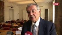 Interdiction de séjour: « Il s'agit de mettre dans la loi des conditions posées par le Conseil Constitutionnel » assure Michel Mercier
