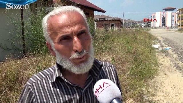 Gübreli protestoya tepki gösteren Düzceli: Düzce'ye yakışmadı