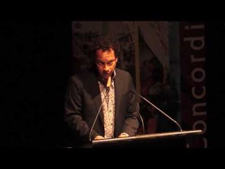 Blood | Lawrence Hill | Walrus Talks