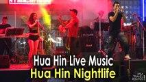 Hua Hin Live Music Hua Hin Nightlife Soi 88 Food Court