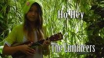 Ho Hey - The Lumineers // Cover - Satine Wallé