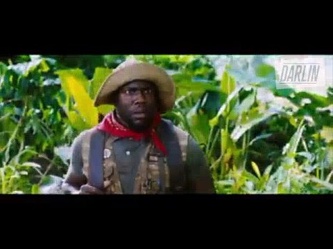 Jumanji - Benvenuti nella Giungla! - Trailer Italiano