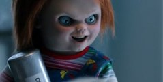 CHUCKY : Cult of Chucky - Official Trailer - Horror 2017