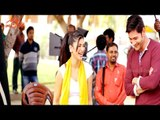 Off-Screen Srimanthudu - Mahesh Babu, Shruti Haasan, Devi Sri Prasad