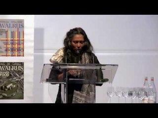 The Art of Performance   Deepa Mehta   Walrus Talks