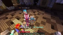 Minecraft Murder with Gamer Chad Is It Chad or Is It Audrey? DOLLASTIC PLAYS!