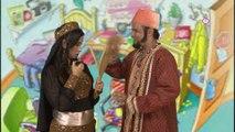 Hindi Jokes/ Hindi Chutkule/Comedy Jokes/Funny Gags/Just For Laugh Gags Of MULLA JANNO