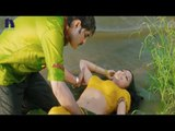 Srikanth and Vidisha Romantic Scene - Devaraya Movie Scenes