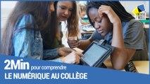 2 minutes pour comprendre le numérique dans les collèges de Meurthe-et-Moselle