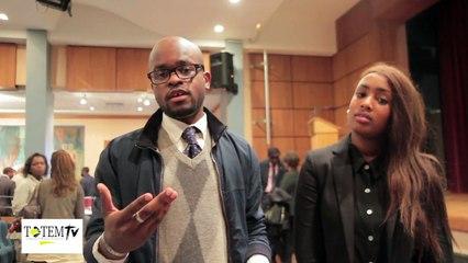 Deux Lauréats de la Bourse Excellence du Club Efficience s'expriment
