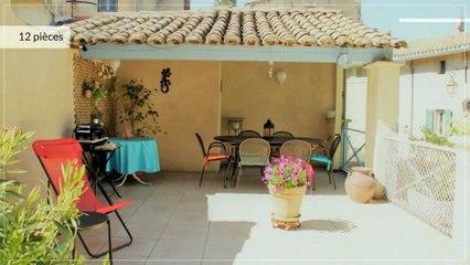A vendre - Maison/villa - Pernes les fontaines (84210) - 12 pièces - 280m²