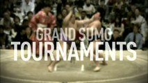 Sumo - Grand Sumo Tournaments : Teaser Sumo