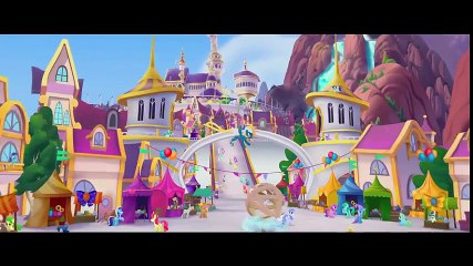 My Little Pony- The Movie Trailer #1 (2017) - Movieclips Trailers - YouTube
