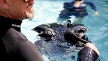 ScubaLab Testers Choice: Aqua Lung Outlaw Scuba Diving BC