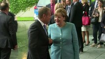 G20 : l'Europe réaffirme son engagement sur le climat