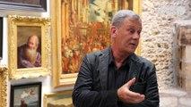 Voyage à Nantes : Expo à l'atelier à Nantes