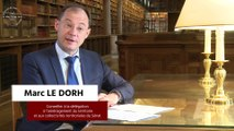 Marc Le Dorh : La mission de simplification de la délégation aux collectivités territoriales et à la décentralisation