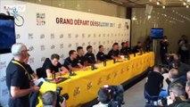 Tour de France – Les ambitions de la formation BMC menée par Richie Porte
