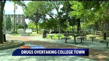 First Responders in Indiana College Town Called to 27 Overdoses in One Week