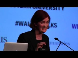Juices flowing   Emma Donoghue   Walrus Talks