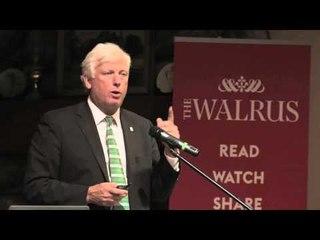 Demonstrating the possible   David Miller   Walrus Talks