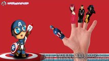 Avengers - Age of Ultron Family Finger Family Collection Avengers 2015 Finger Family Songs,Animated cartoons movies 2017
