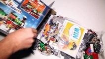 Construire créateur vacances motorisation examen Vitesse Entrainer hiver LEGO 10254 LEGO