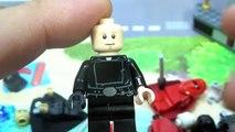 Décès finale étoile guerres Lego Star Wars Death Star 75093 assembler lépreuve de force finale examen duel lego