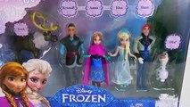 Poupées et et gelé aller Il laisser par chansons elsa poupées anna parlent chanter des chansons Disney