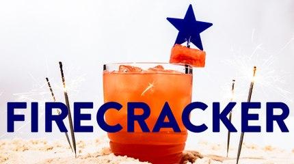Firecracker Drink Recipe
