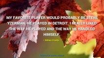 Sidney Crosby Quotes #2