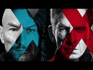 X-Men Days Of Future Past - Unseen Trailer Footage