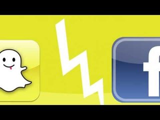 Snapchat and Facebook - Snapchat CEO Rejected Facebook's $3 Billion Offer