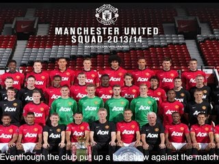 Manchester United - A Club Profile