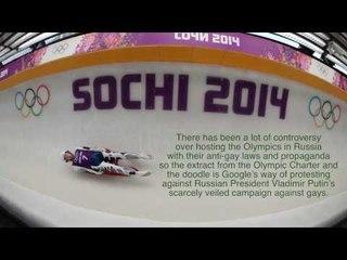 Sochi 2014 Olympics - Olympic Charter - olimpiyat ilkeleri