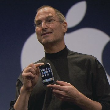 Here's the impact of the iPhone on its 10th anniversary [Mic Archives]