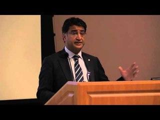 Super organs, transplantation, and the future of health care   Shaf Keshavjee   Walrus Talks