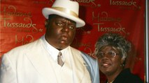 Notorious BIG's Mom Threatens to Sue Kendall and Kylie Jenner Over T-Shirts