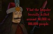 Vlad The Impaler - The Most Evil Men In History
