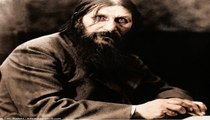 Rasputin - The Most Evil Men In History