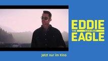 Eddie the Eagle - Alles ist möglich _ Jetzt im Kino! Coach Spot #2 _ Deutsch HD JETZT _ TrVi-WYzb